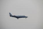 zero1さんが、関西国際空港で撮影した漢翔航空 1125 Astraの航空フォト(写真)
