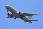 ふるちゃんさんが、静浜飛行場で撮影した航空自衛隊 KC-767J (767-2FK/ER)の航空フォト(写真)