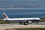 we love kixさんが、関西国際空港で撮影した中国国際航空 A321-232の航空フォト(写真)