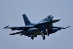 23Skylineさんが、茨城空港で撮影した航空自衛隊 F-2Aの航空フォト(写真)