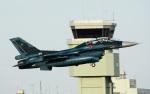 skyphantomさんが、茨城空港で撮影した航空自衛隊 F-2Bの航空フォト(写真)