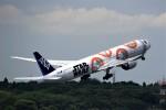 JA946さんが、成田国際空港で撮影した全日空 777-381/ERの航空フォト(写真)