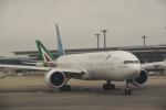 JA8037さんが、成田国際空港で撮影したガルーダ・インドネシア航空 777-3U3/ERの航空フォト(写真)