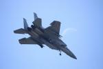 世捨て人さんが、静浜飛行場で撮影した航空自衛隊 F-15J Eagleの航空フォト(写真)