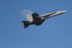 らひろたんさんが、岩国空港で撮影したアメリカ海兵隊の航空フォト(写真)