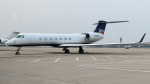 coolinsjpさんが、北京首都国際空港で撮影した金鹿航空 G500/G550 (G-V)の航空フォト(写真)