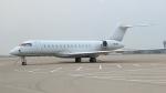 coolinsjpさんが、北京首都国際空港で撮影した不明 BD-700-1A10 Global Expressの航空フォト(写真)