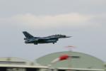 poppoya-makochanさんが、茨城空港で撮影した航空自衛隊 F-2Aの航空フォト(写真)