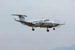 Nao0407さんが、松本空港で撮影したセイコーエプソン B300の航空フォト(写真)