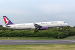 Y-Kenzoさんが、成田国際空港で撮影したマカオ航空 A321-231の航空フォト(写真)