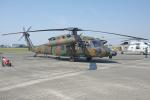 apphgさんが、静浜飛行場で撮影した陸上自衛隊 UH-60JAの航空フォト(写真)