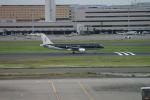 ころころさんが、羽田空港で撮影したスターフライヤー A320-214の航空フォト(写真)