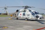 apphgさんが、静浜飛行場で撮影した海上自衛隊 SH-60Jの航空フォト(写真)