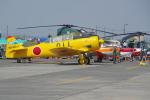 apphgさんが、静浜飛行場で撮影した航空自衛隊 T-6F Texanの航空フォト(写真)