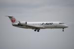 YWさんが、伊丹空港で撮影したジェイ・エア CL-600-2B19 Regional Jet CRJ-200ERの航空フォト(写真)