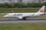 YWさんが、伊丹空港で撮影したジェイ・エア ERJ-170-100 (ERJ-170STD)の航空フォト(写真)