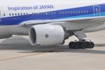 kiraboshi787さんが、伊丹空港で撮影した全日空 777-281/ERの航空フォト(写真)