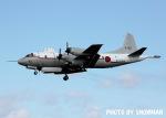 snowmanさんが、岐阜基地で撮影した海上自衛隊 UP-3Cの航空フォト(写真)