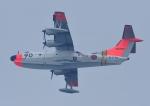 じーく。さんが、岩国空港で撮影した海上自衛隊 US-1Aの航空フォト(写真)