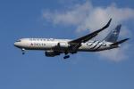 mameshibaさんが、成田国際空港で撮影したデルタ航空 767-332/ERの航空フォト(写真)