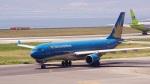 てつさんが、関西国際空港で撮影したベトナム航空 A330-223の航空フォト(写真)