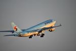 we love kixさんが、関西国際空港で撮影した大韓航空 A330-223の航空フォト(写真)