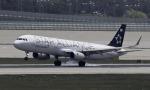 planetさんが、仁川国際空港で撮影したアシアナ航空 A321-231の航空フォト(写真)