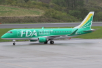 KAW-YGさんが、青森空港で撮影したフジドリームエアラインズ ERJ-170-200 (ERJ-175STD)の航空フォト(写真)