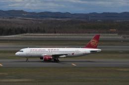 新千歳空港 - New Chitose Airport [CTS/RJCC]で撮影された新千歳空港 - New Chitose Airport [CTS/RJCC]の航空機写真