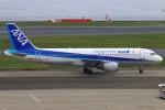 Kuuさんが、羽田空港で撮影した全日空 A320-211の航空フォト(写真)