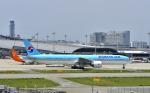 kix-boobyさんが、関西国際空港で撮影した大韓航空 777-3B5/ERの航空フォト(写真)