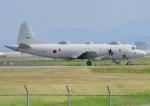 じーく。さんが、岩国空港で撮影した海上自衛隊 EP-3の航空フォト(写真)