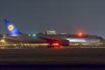 mameshibaさんが、成田国際空港で撮影したルフトハンザ・カーゴ 777-FBTの航空フォト(写真)
