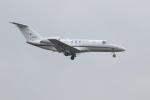 express999さんが、高松空港で撮影した国土交通省 航空局 525C Citation CJ4の航空フォト(写真)