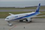 toyoquitoさんが、神戸空港で撮影した全日空 777-281/ERの航空フォト(写真)