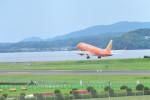 kiraboshi787さんが、出雲空港で撮影したフジドリームエアラインズ ERJ-170-200 (ERJ-175STD)の航空フォト(写真)