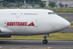 sky77さんが、成田国際空港で撮影したウエスタン・グローバル・エアラインズ 747-446(BCF)の航空フォト(写真)