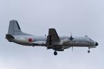 sepia2016さんが、茨城空港で撮影した航空自衛隊 YS-11A-402EAの航空フォト(写真)