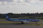 hiroki-JA8674さんが、成田国際空港で撮影したエア・タヒチ・ヌイ A340-313Xの航空フォト(写真)