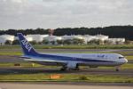 hiroki-JA8674さんが、成田国際空港で撮影した全日空 767-381/ERの航空フォト(写真)