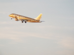 Rika☆さんが、名古屋飛行場で撮影したフジドリームエアラインズ ERJ-170-200 (ERJ-175STD)の航空フォト(写真)