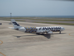 中部国際空港で撮影された中部国際空港の航空機写真