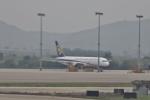 TAOTAOさんが、南京禄口国際空港で撮影した中国郵政航空 757-236(PCF)の航空フォト(写真)