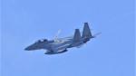 hidetsuguさんが、千歳基地で撮影した航空自衛隊 F-15DJ Eagleの航空フォト(写真)