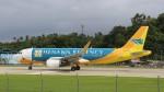 westtowerさんが、カティクラン空港で撮影したセブパシフィック航空 A320-214の航空フォト(写真)