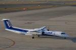 zero1さんが、中部国際空港で撮影したANAウイングス DHC-8-402Q Dash 8の航空フォト(写真)