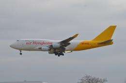 amagoさんが、成田国際空港で撮影したエアー・ホンコン 747-444(BCF)の航空フォト(写真)