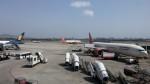 linkinparkさんが、チャトラパティー・シヴァージー国際空港で撮影したエア・インディア 777-337/ERの航空フォト(写真)