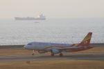 zero1さんが、中部国際空港で撮影した香港エクスプレス A320-214の航空フォト(写真)