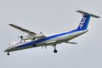 J_Yankeeさんが、伊丹空港で撮影したANAウイングス DHC-8-402Q Dash 8の航空フォト(写真)